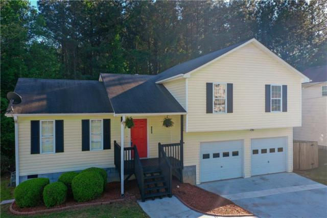 808 Regency Court, Villa Rica, GA 30180 (MLS #6542577) :: Iconic Living Real Estate Professionals