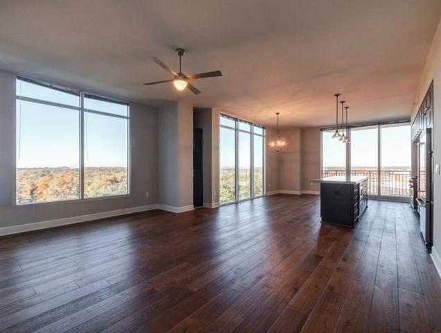 1820 Peachtree Street NW #1108, Atlanta, GA 30309 (MLS #6542594) :: The Zac Team @ RE/MAX Metro Atlanta
