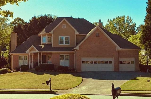 5755 Dovnick Drive SW, Lilburn, GA 30047 (MLS #6542628) :: North Atlanta Home Team