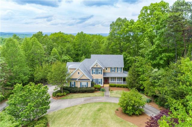 208 Oaklands Drive, Talking Rock, GA 30175 (MLS #6542644) :: Hollingsworth & Company Real Estate