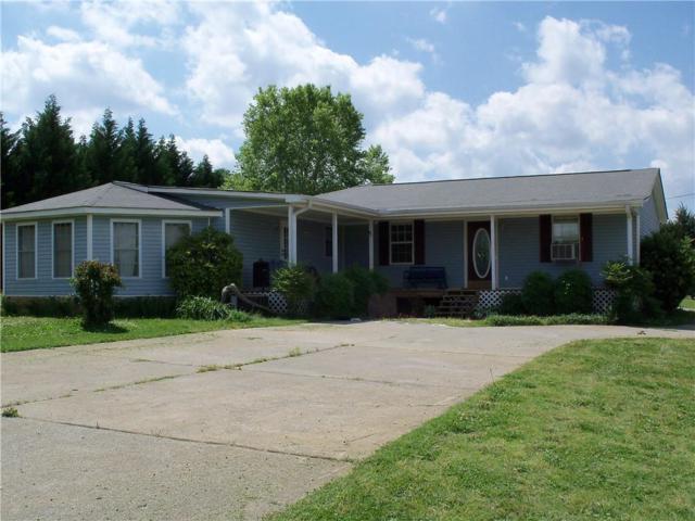 38 Henry Mack Hill Road, Rydal, GA 30171 (MLS #6542678) :: Rock River Realty