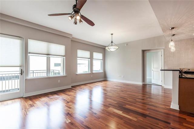 201 W Ponce De Leon Avenue #506, Decatur, GA 30030 (MLS #6542690) :: RE/MAX Paramount Properties