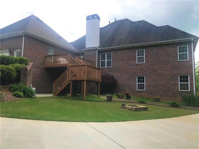 100 Lake Park Drive, Sharpsburg, GA 30277 (MLS #6542721) :: Rock River Realty