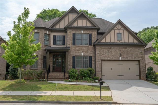 3075 Frazier Walk, Decatur, GA 30033 (MLS #6542739) :: North Atlanta Home Team