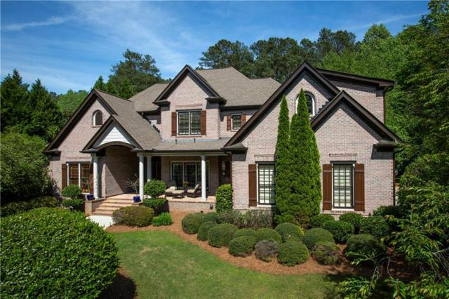 745 Golf Vista Court, Milton, GA 30004 (MLS #6542752) :: North Atlanta Home Team