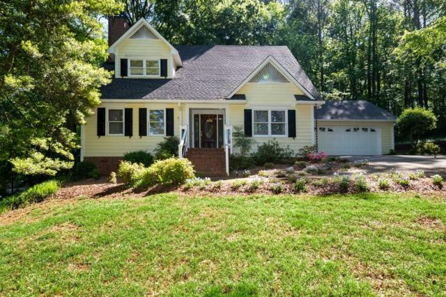 20 Sherman Lane, Cartersville, GA 30121 (MLS #6542803) :: Iconic Living Real Estate Professionals
