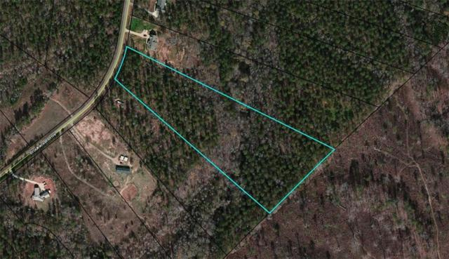 000 Brookwood Drive, Monticello, GA 31064 (MLS #6542818) :: The Heyl Group at Keller Williams