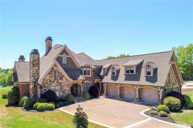 3677 Grandview Drive, Gainesville, GA 30506 (MLS #6542870) :: North Atlanta Home Team