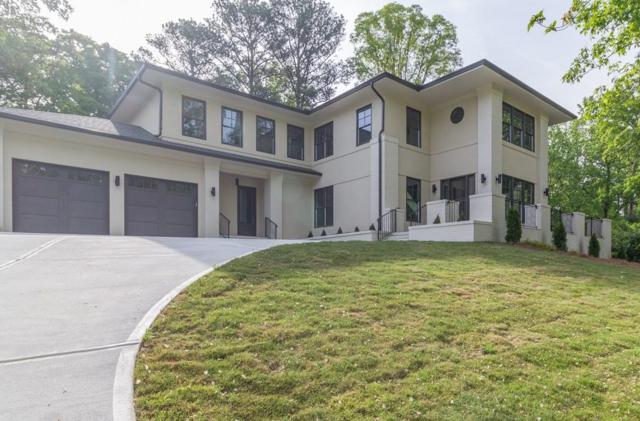 1631 Stonecliff Drive, Decatur, GA 30033 (MLS #6542880) :: North Atlanta Home Team