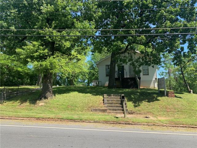 224 Milton Avenue, Atlanta, GA 30315 (MLS #6542983) :: The Zac Team @ RE/MAX Metro Atlanta