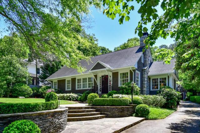 141 Lakeview Avenue, Atlanta, GA 30305 (MLS #6542992) :: RE/MAX Paramount Properties