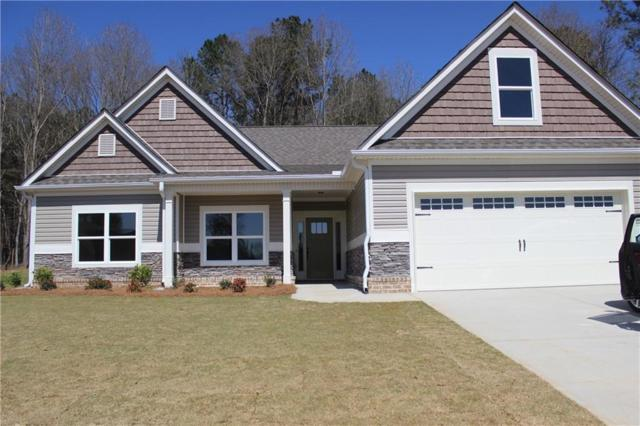 100 Alexander Lakes Drive, Eatonton, GA 31024 (MLS #6543034) :: North Atlanta Home Team