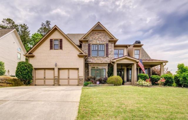 20 Evergreen Way, Dallas, GA 30157 (MLS #6543114) :: North Atlanta Home Team
