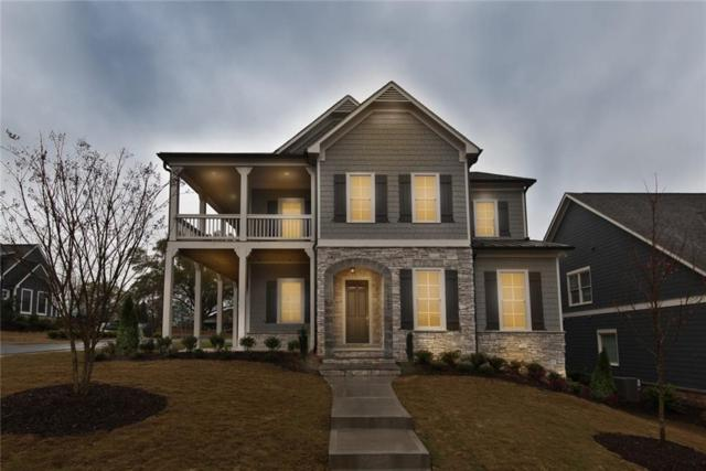 2400 Olivia Run, Woodstock, GA 30188 (MLS #6543183) :: Iconic Living Real Estate Professionals