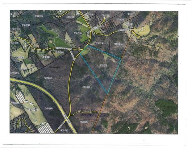 1650 Rock Road, Mount Airy, GA 30563 (MLS #6543230) :: Kennesaw Life Real Estate