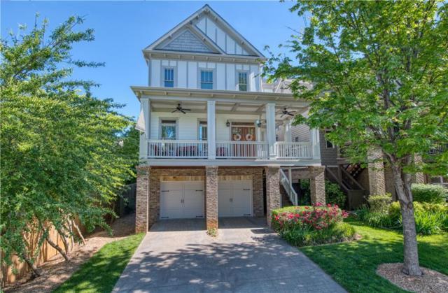 1092 Victoria Street, Brookhaven, GA 30319 (MLS #6543254) :: Hollingsworth & Company Real Estate