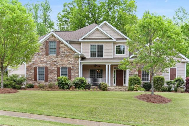 219 Heritage Town Parkway, Canton, GA 30115 (MLS #6543283) :: North Atlanta Home Team