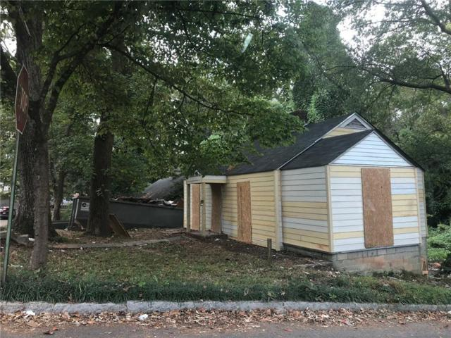 1061 Peeples Street SW, Atlanta, GA 30310 (MLS #6543372) :: RE/MAX Paramount Properties