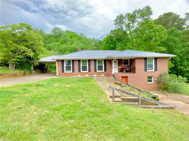 3264 Lee Drive, Buford, GA 30518 (MLS #6543397) :: Iconic Living Real Estate Professionals
