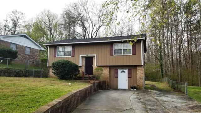 835 Plainville Circle SW, Atlanta, GA 30331 (MLS #6543400) :: North Atlanta Home Team