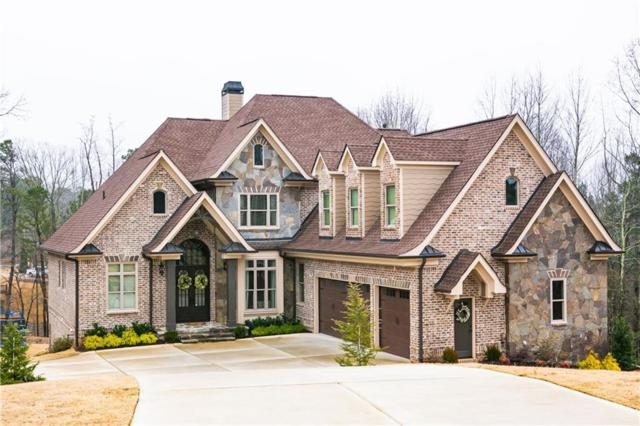 4621 Quail Court, Flowery Branch, GA 30542 (MLS #6543410) :: Iconic Living Real Estate Professionals