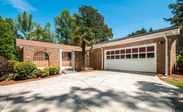 1253 Highway 212 SW, Conyers, GA 30094 (MLS #6543424) :: North Atlanta Home Team