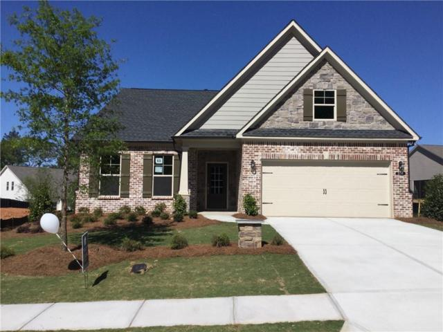 350 Ellington Drive, Canton, GA 30115 (MLS #6543539) :: Path & Post Real Estate
