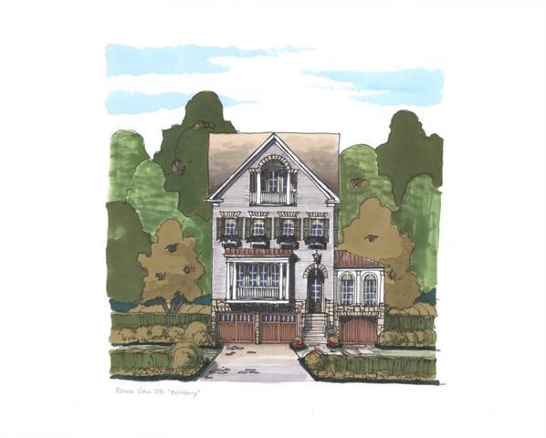 3790 Paces Lookout Circle SE #23, Atlanta, GA 30339 (MLS #6543565) :: Iconic Living Real Estate Professionals