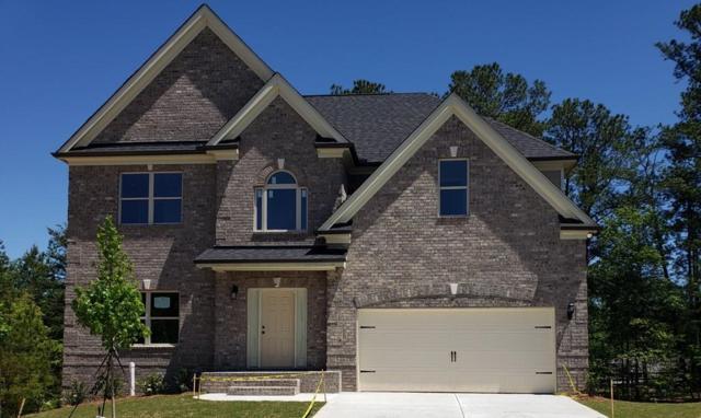 861 Overlook Path Way, Lawrenceville, GA 30045 (MLS #6543566) :: RE/MAX Paramount Properties