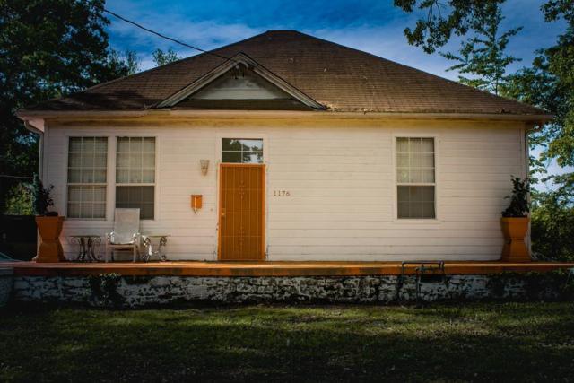 1176 Avon Avenue SW, Atlanta, GA 30310 (MLS #6543569) :: RE/MAX Paramount Properties