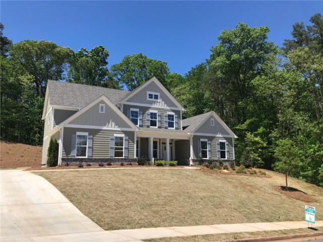 150 Longleaf Drive, Canton, GA 30114 (MLS #6543573) :: North Atlanta Home Team