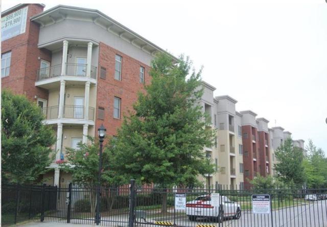 870 Mayson Turner Road NW #1308, Atlanta, GA 30314 (MLS #6543574) :: RE/MAX Paramount Properties