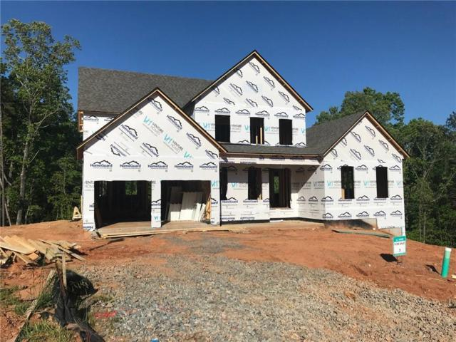 128 Longleaf Drive, Canton, GA 30114 (MLS #6543576) :: North Atlanta Home Team