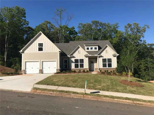 130 Longleaf Drive, Canton, GA 30114 (MLS #6543579) :: North Atlanta Home Team