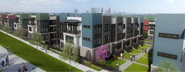 383 Pratt Drive #501, Atlanta, GA 30315 (MLS #6543583) :: Iconic Living Real Estate Professionals