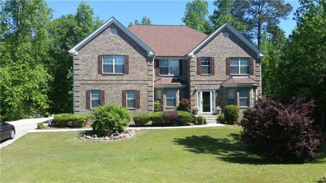 100 Hanes Creek Drive, Stockbridge, GA 30281 (MLS #6543603) :: North Atlanta Home Team