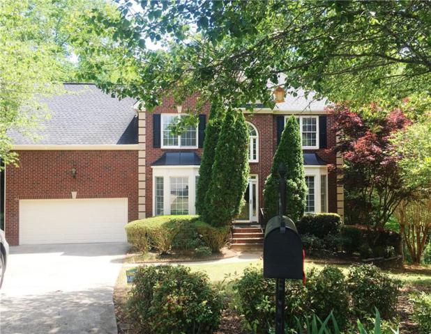 3360 Greenfern Court, Alpharetta, GA 30004 (MLS #6543641) :: North Atlanta Home Team