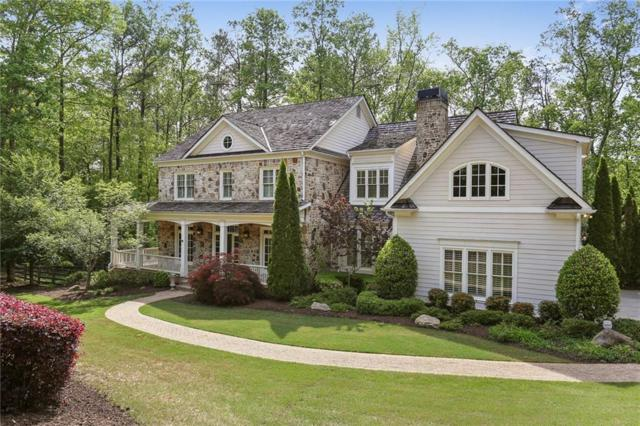 850 Owens Lake Road, Alpharetta, GA 30004 (MLS #6543648) :: North Atlanta Home Team
