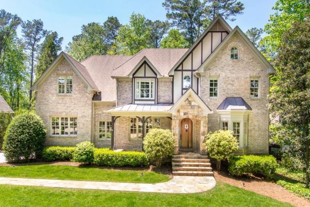 3000 Mabry Road NE, Brookhaven, GA 30319 (MLS #6543663) :: HergGroup Atlanta