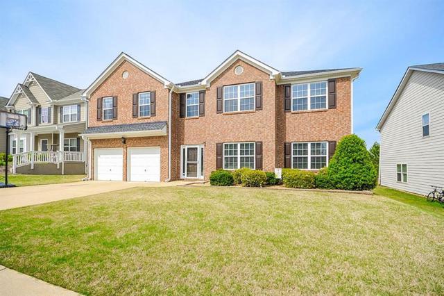 63 Cedarmont Way, Dallas, GA 30132 (MLS #6543678) :: RE/MAX Paramount Properties