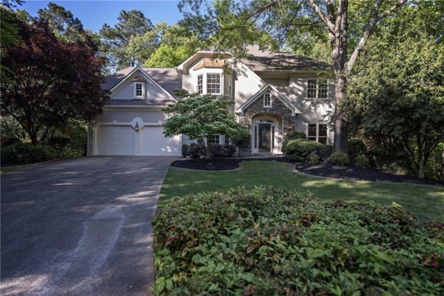 1706 Amberwood Pointe, Woodstock, GA 30189 (MLS #6543695) :: Path & Post Real Estate