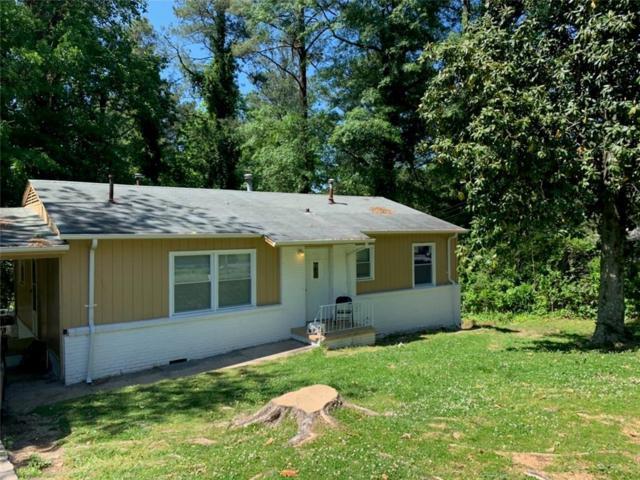 3635 Crosby Drive, Atlanta, GA 30331 (MLS #6543699) :: RE/MAX Paramount Properties