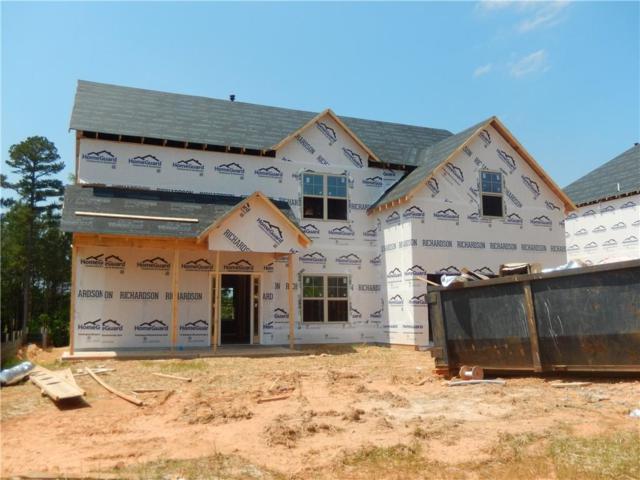 3449 Mulberry Cove Way, Auburn, GA 30011 (MLS #6543712) :: RE/MAX Paramount Properties