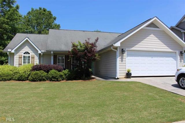 10 Honeytree Trail NE, Rome, GA 30165 (MLS #6543760) :: RE/MAX Paramount Properties