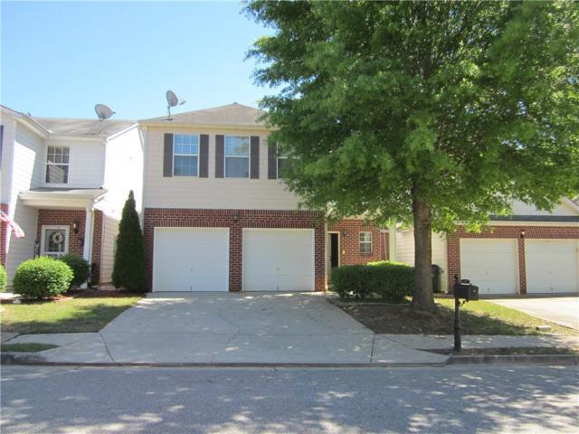 170 Southwind Lane, Newnan, GA 30265 (MLS #6543789) :: North Atlanta Home Team