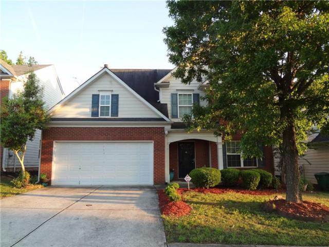 2087 Pine View Trail, Ellenwood, GA 30294 (MLS #6543811) :: Iconic Living Real Estate Professionals