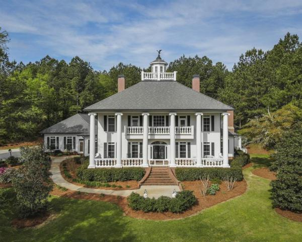 00 Mill House Road, Sparta, GA 31087 (MLS #6543827) :: The Zac Team @ RE/MAX Metro Atlanta
