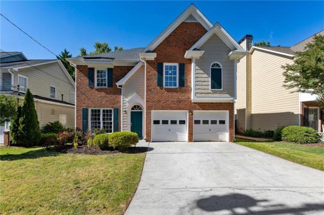 220 Pinehurst Street, Decatur, GA 30030 (MLS #6543831) :: RE/MAX Paramount Properties