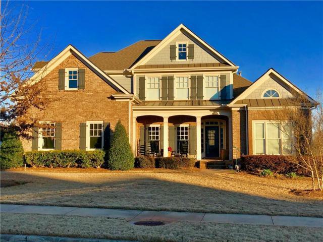 1506 Highland Creek Drive, Monroe, GA 30656 (MLS #6543887) :: North Atlanta Home Team