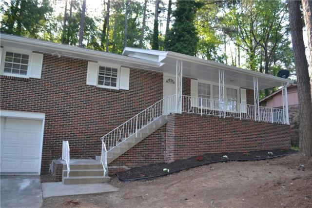 2212 Star Mist Drive SW, Atlanta, GA 30311 (MLS #6543895) :: RE/MAX Paramount Properties